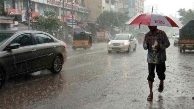 Photo of Yellow alert in coastal K'taka with a forecast of heavy rains