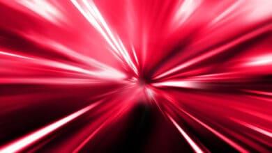 Photo of Staring at deep-red light may improve declining eyesight