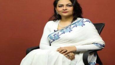 Photo of Arfa Khanum 'censured' for furthering unverified news