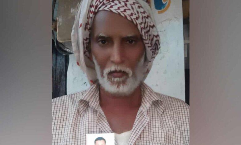 Hyderabad man dies in Riyadh