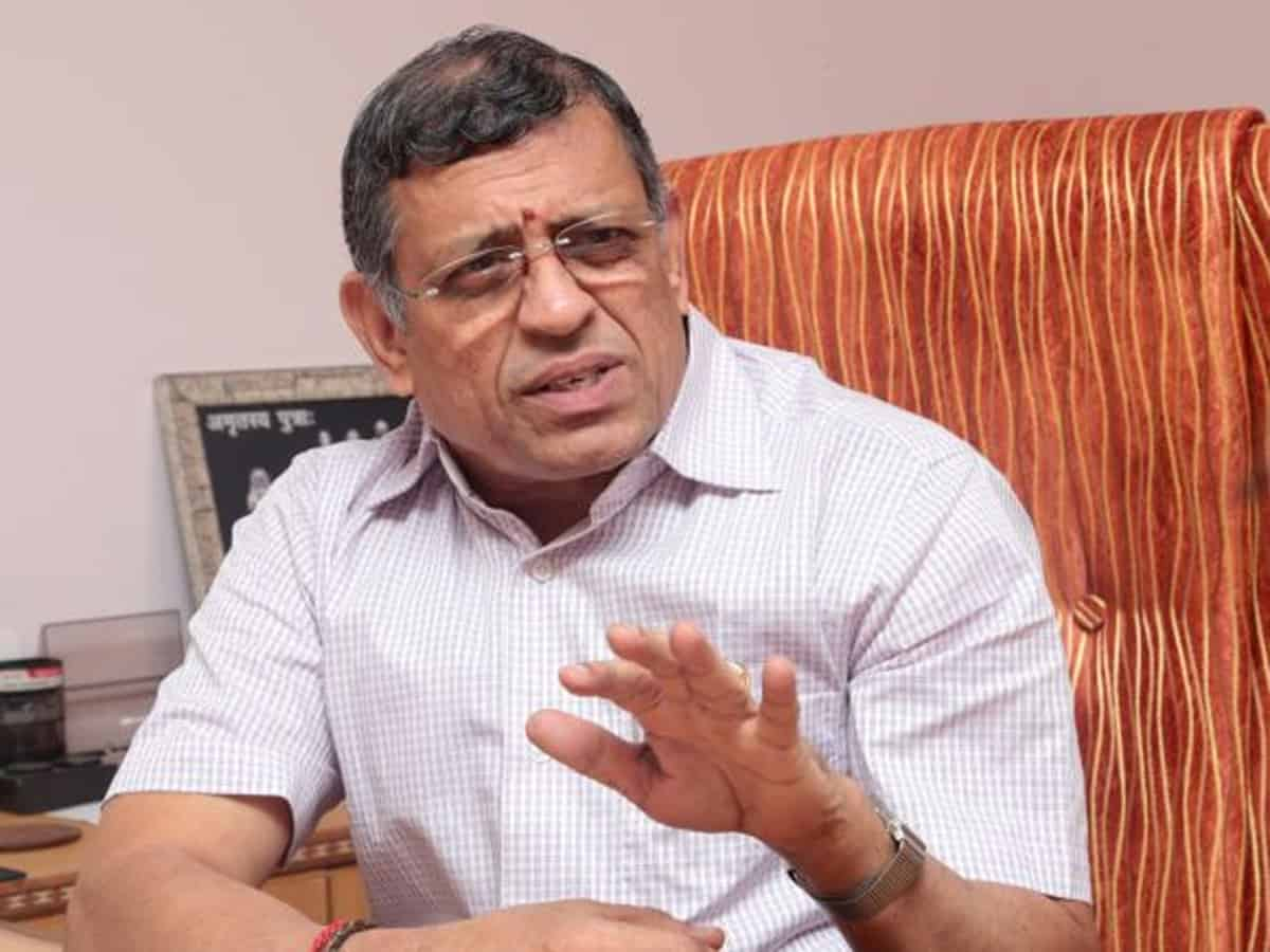 swaminathan gurumurthy