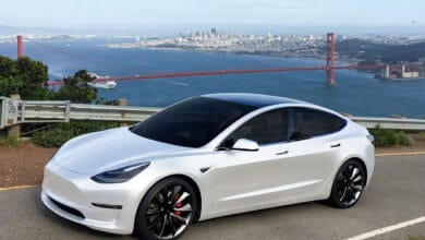 Photo of This man 'accidentally' bought 28 Tesla cars for 1.4mn Euros