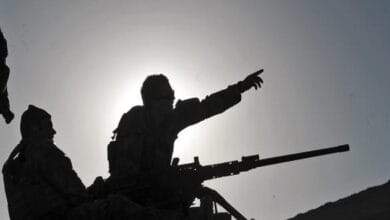 Photo of 250 Afghan soldiers killed in 3 weeks: Report