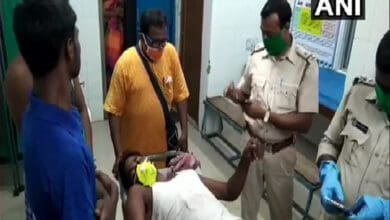 Photo of BJP leader suffers bullet injuries in WB, blames TMC for attack