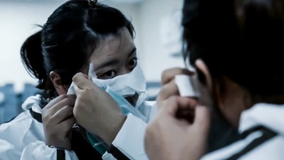 10 Covid-19 patients discharged in Chinese mainland