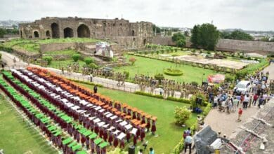 Photo of I-Day celebrations not to be held at historic Golconda Fort