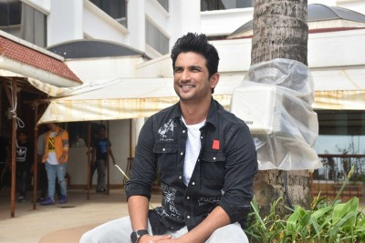 Sushant told ex-girlfriend Ankita he was 'quite unhappy' as Rhea 'harassed' him: Reports (Lead)