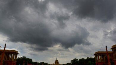 Photo of Monsoon in Delhi