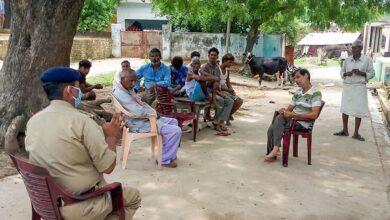 Photo of Kanpur encounter: Investigation in Bikaru