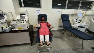Photo of Plasma Donation – A doctor clears doubts and answers