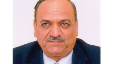 Photo of Hyderabad: Leading industrialist Suraj Prasad Agarwal passes away