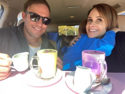 AB de Villiers posts photos of Sunday brunch with loves ones