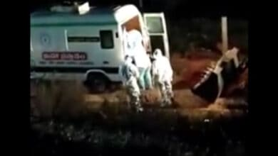 Photo of Another disrespectful disposal of victims' bodies rocks AP