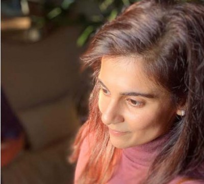 'Aarya' actress Priyasha Bhardwaj is hooked to web series format