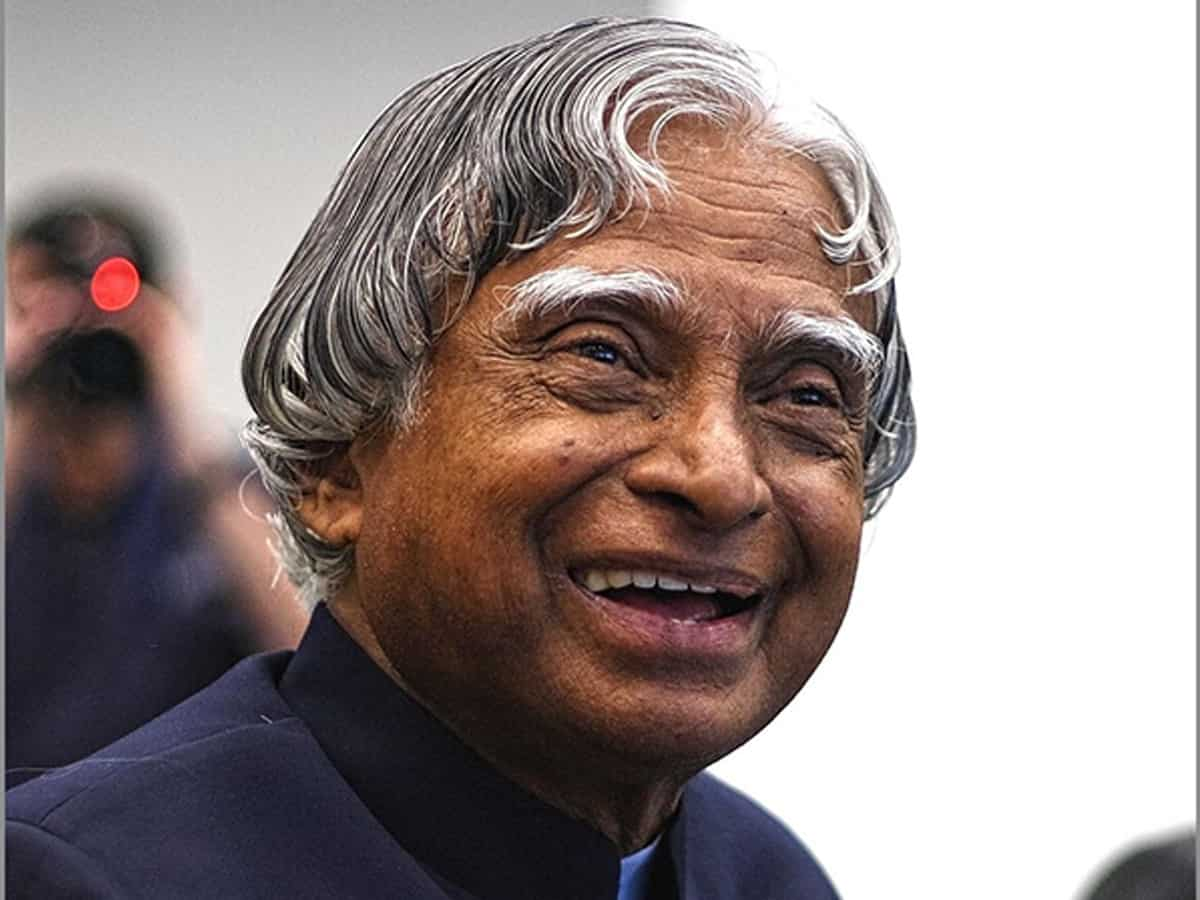 5th Death Anniversary of visionary personality; APJ Abdul Kalam – The man who dreamt vision India 2020