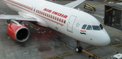 Air India goes for hiring as employees protest LWP policy