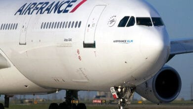 Photo of Passengers of Air France flights to Bengaluru to undergo COVID-19 test