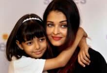 Photo of Aishwarya Rai, Aaradhya Bachchan tests COVID-19 positive