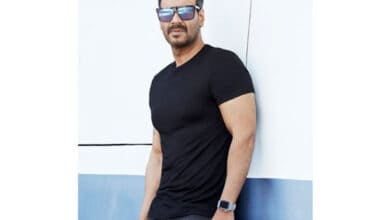 Photo of Ajay Devgn to make film on India-China Galwan Valley clash