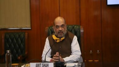 Photo of Amit Shah to chair Group of Ministers meeting today
