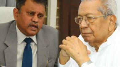 Photo of AP Governor Harichandan reinstates Ramesh Kumar as SEC