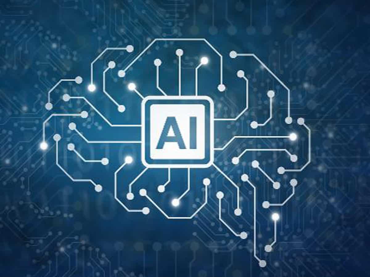 siasat.com - Minhaj Adnan - India's artificial intelligence spending grows at over 30%: IDC