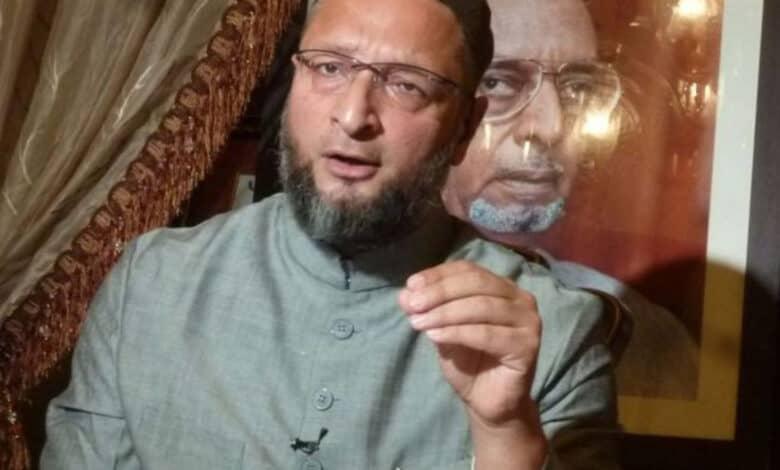 Muslim leaders threaten protest over razed mosques in Telangana secretariat