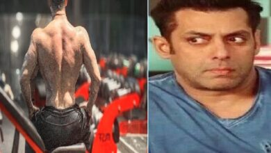 Photo of Actor turned BJD MP begs for 'like' from Salman, receives flak