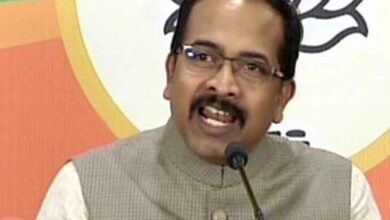 Photo of Congress must initiate soul searching exercise: Krishna Sagar BJP spokesperson