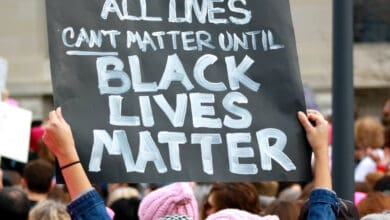 Photo of Black Lives Matter protests dangerous amid COVID-19: Aus Minister