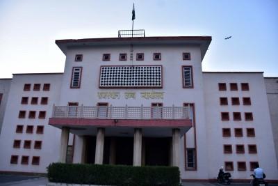 BSP MLAs' merger with Cong: Raj MLA files 2nd plea in HC
