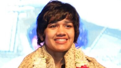 Photo of Babita Phogat, Kavita Devi appointed sports deputy directors by Haryana govt