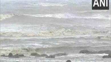 Photo of High tide of 4.47 metres expected in Mumbai today