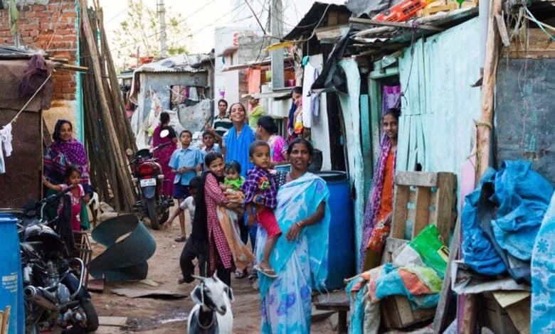 Reduce slumming to tackle pandemic like COVID-19