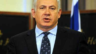 Photo of Netanyahu must appear in court as the next corruption trial hearing