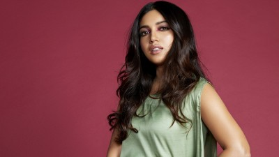 Bhumi Pednekar reacts to sexual harassment of women in Covid isolation