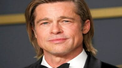 Photo of Brad Pitt commits to board Sony Pictures' action film 'Bullet Train'