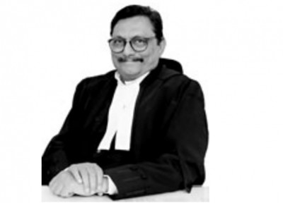 CJI: UP is suffering cos someone with 64 cases was released on bail