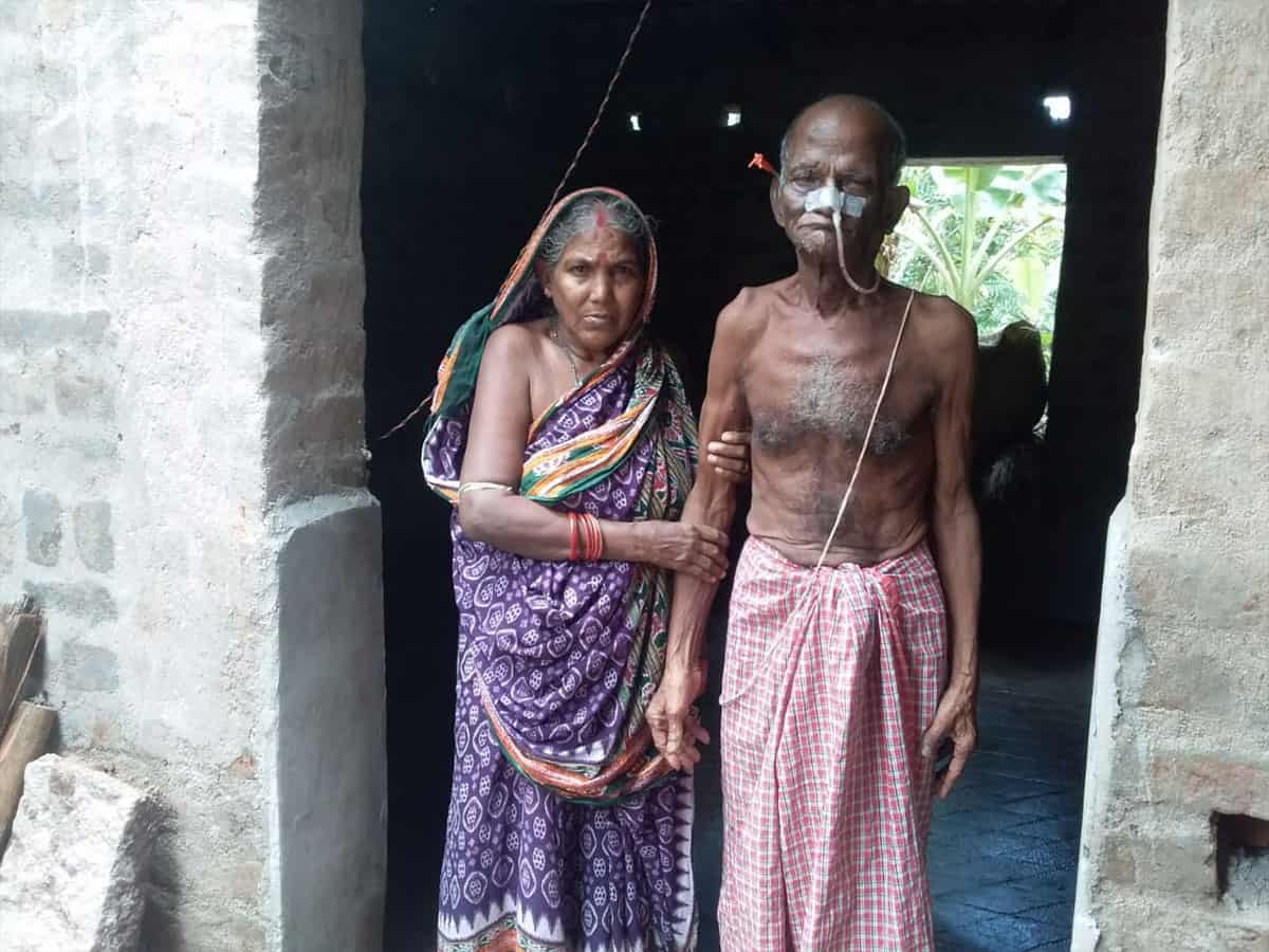 85-year-old cancer patient, wife defeat COVID-19 in Odisha