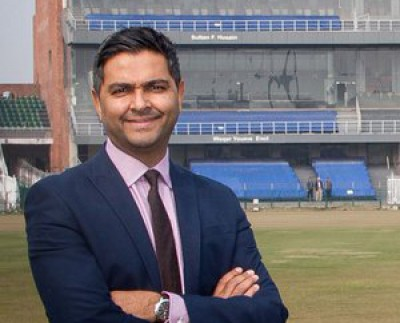COVID-19 and cricket will have to co-exist: PCB CEO