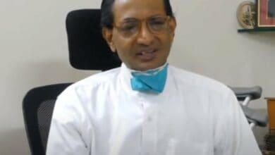 Photo of Dr Vijay Yeldandi: Know symptoms and medication for COVID-19