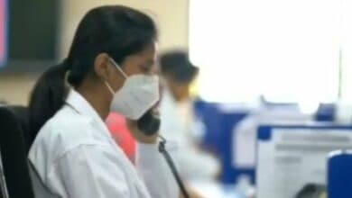 Photo of How Telangana COVID Call Centre battling against virus