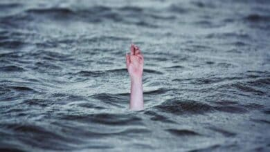 Photo of Hyderabad: Man ends life by jumping into lake over COVID-19 fear