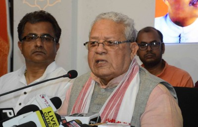 Call Assembly session, 3 former Law Ministers write to Raj Guv