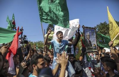 Campaign urges reconciliation between Fatah, Hamas