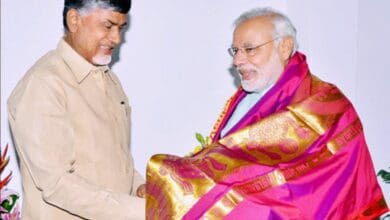 Photo of Is Naidu treading the Hindutva path to salvage its sagging position in AP?