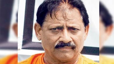 Photo of Former India cricketer Chetan Chauhan tests positive for COVID19