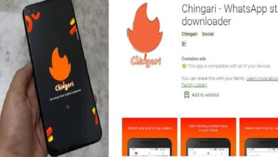 Photo of Chingari: An Indian social app alternative to Chinese TikTok