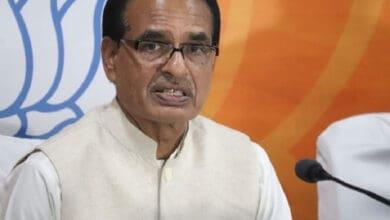 Madhya Pradesh CM Shivraj Singh Chouhan tests +tive for COVID