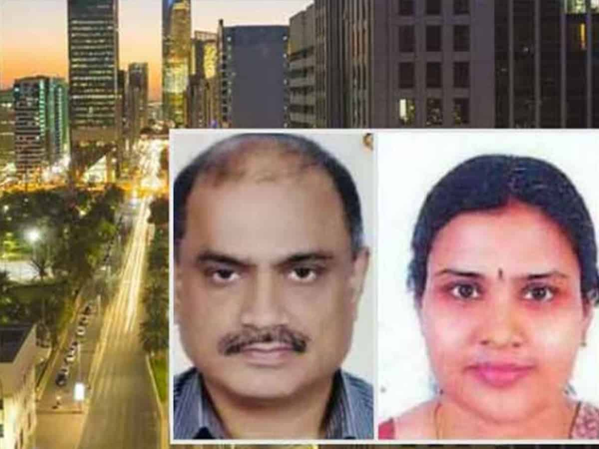 Indian couple found dead in Abu Dhabi flat